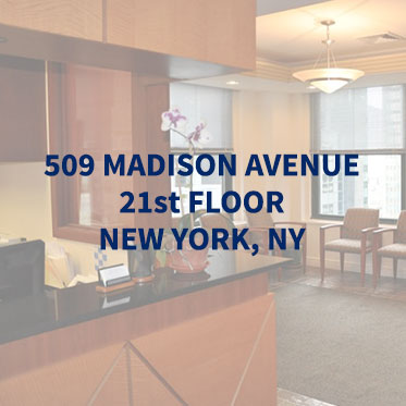 Location - 509 Madison Avenue